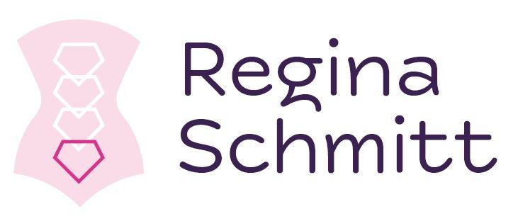 Logo von Regina Schmitt Personal Training Beckenboden Körpermitte