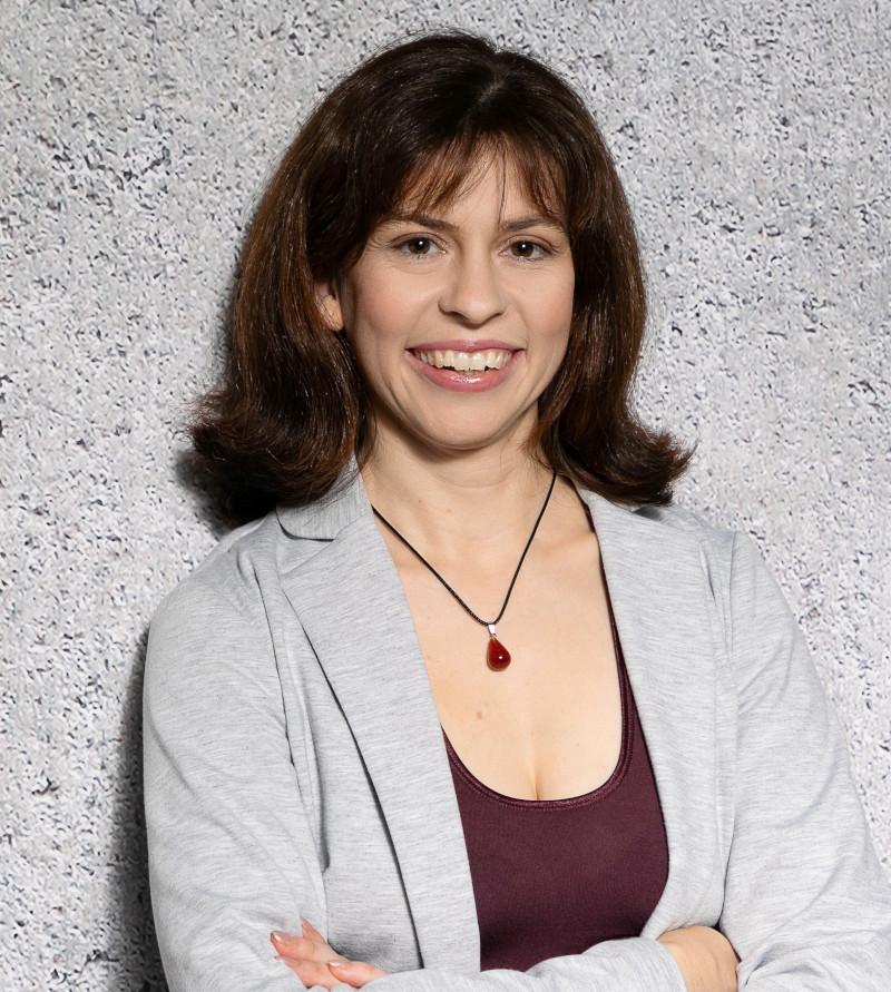 Regina Schmitt